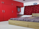 2 BHK Flat  For Rent  In Elegance Lalbagh View Apartment In Mavalli