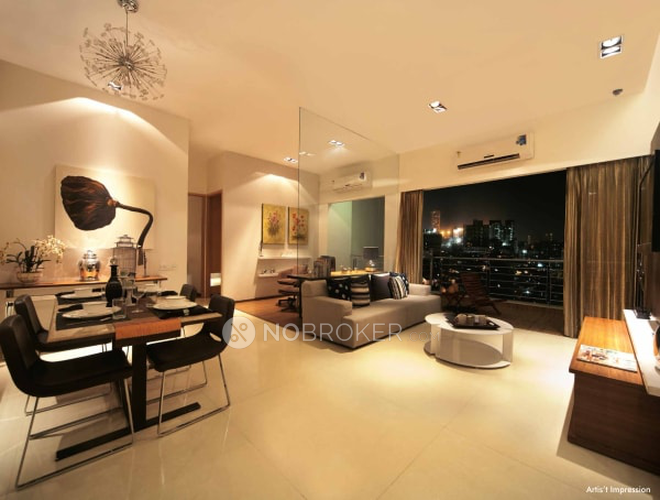 Runwal Greens Mulund West Without Brokerage Semi Furnished 3 Bhk Flat For Sale In Runwal Greens Mumbai For Rs 28 300 000 Nobroker